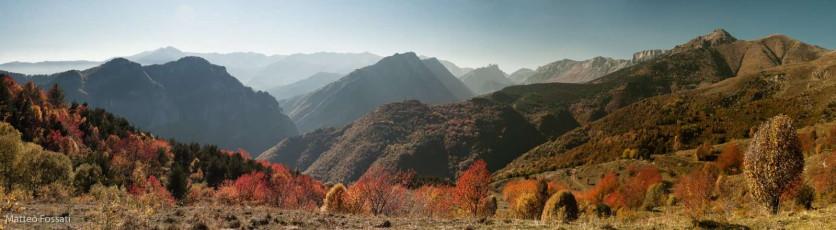 AL238 - Colori in Alta Val Tanaro