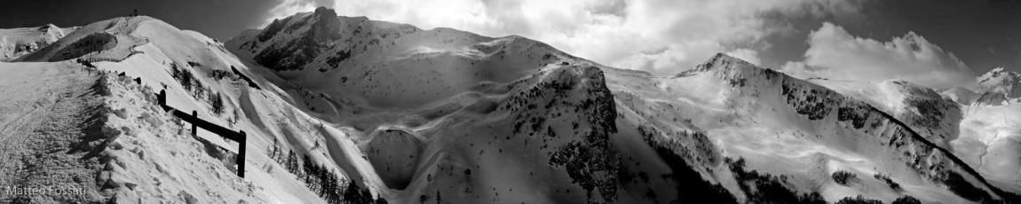 LP018a - Panoramica dalla Cabanaira