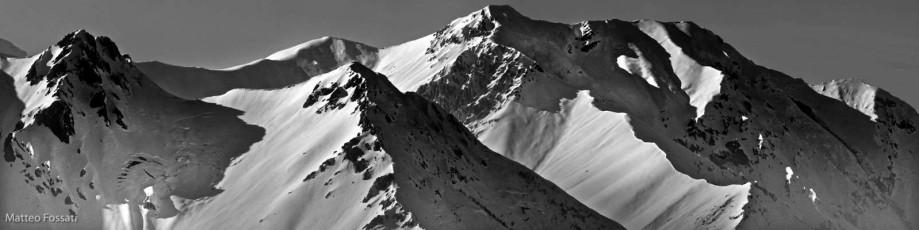 LP031 - Monte Bussaia e Bec d'Orel