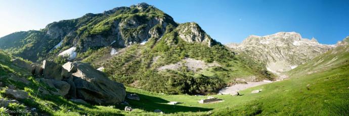 LP042 - Sotto Rocca dell'Abisso
