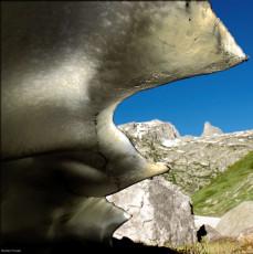 LP052 - Valanghe sotto Rocca dell'Abisso