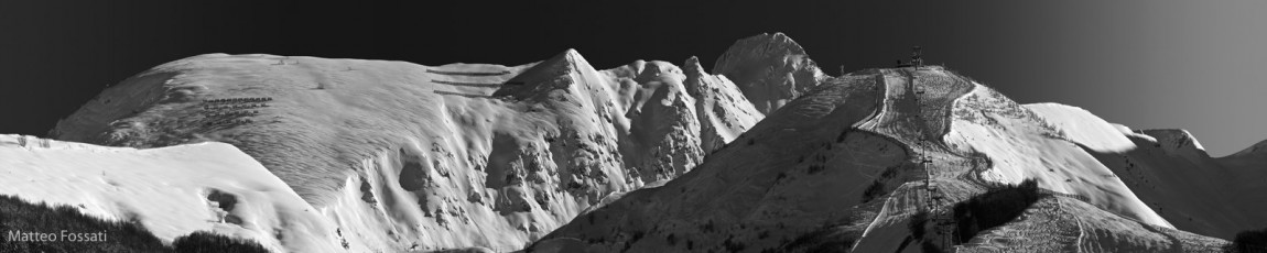 LP087 - Vista della Cabanaira