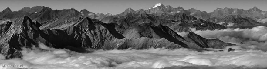 MV020 Panoramica Alpi