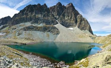 MV021 Lago Grande di Viso