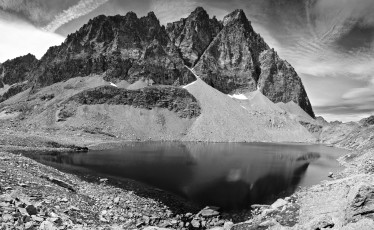 MV022 Lago Grande di Viso