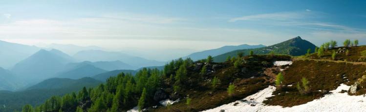 AL252 Monte Missun e Bosco delle Navette